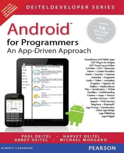 Android for Programmers  image