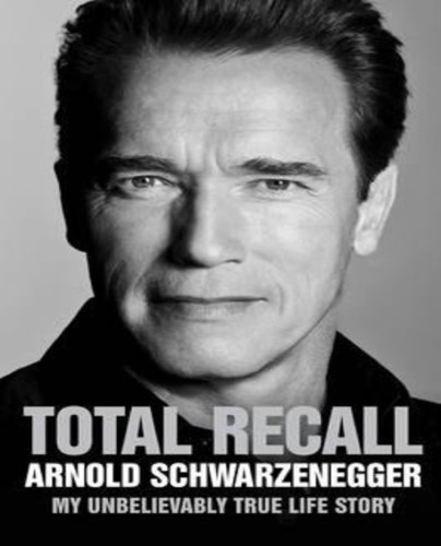 Total Recall: My Unbelievably True Life Story image