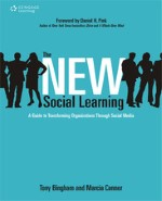 The New Social Learning 1st Edition
