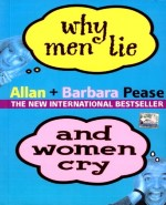 Why Men Lie and Women Cry New