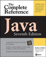 Java : The Complete Reference