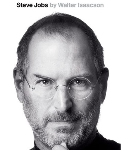 Steve Jobs: The Exclusive Biography image